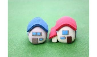 住宅ローンは最低水準となっている