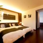 主寝室の間取り・照明・収納は重要!導線とスペースをしっかりと検討する