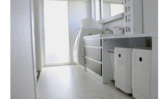 洗面所・脱衣所を独立させる方法3選