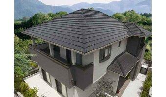 4種類の屋根材