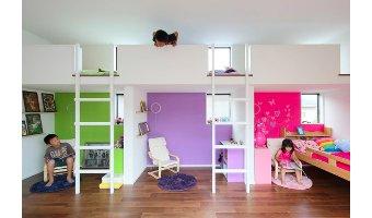 子供部屋を考える際の注意点4選