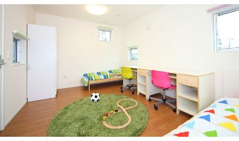 子供部屋の分け方3選