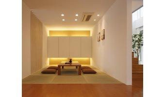 日当たりの悪い家の改善方法5選|太陽光以外で部屋を明るくする