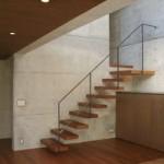 階段を検討するときに知っておくべき4つの種類|寸法・手すりも検討する