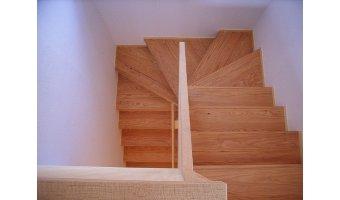 階段の4つの種類