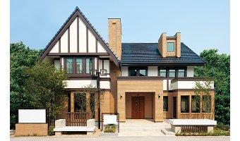 豪華な内装・設備の家を安く購入できるモデルハウス
