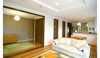 部屋ごとに最適な天井の高さを考える