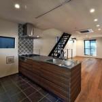 キッチンの床はタイルがおすすめ!メリット・デメリット6選