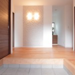 玄関・土間の床タイルは何色がいい?汚れが目立たない色を選ぶべき
