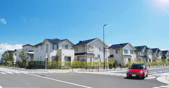 新興住宅地を購入する時に知って...