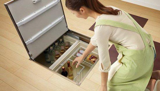 床下収納には何入れる?使い方と活用方法4選
