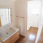 脱衣所と洗面所を分けると便利!メリット・デメリット4選