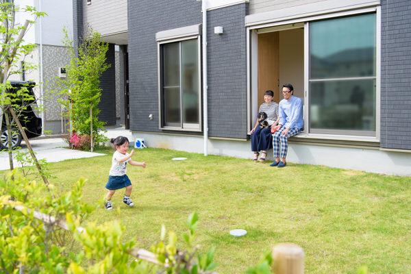 庭を有効活用する方法5選|放置されるのはもったいない