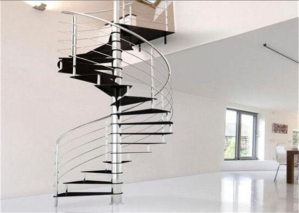 螺旋階段を設置する上で知っておくべきメリット・デメリット9選