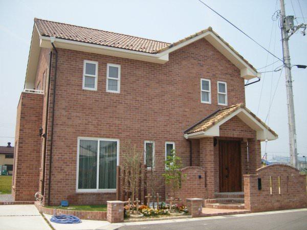 レンガの家を建てる上でのメリット・デメリット・質問12選