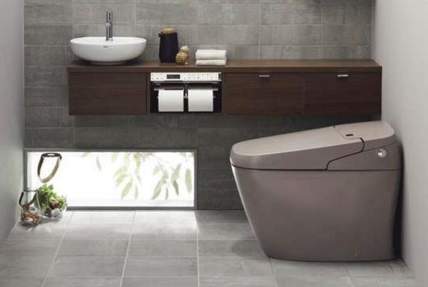 タンク付きトイレの手洗い器は必要?タンク付き・タンクレスのどちらを選ぶべきか