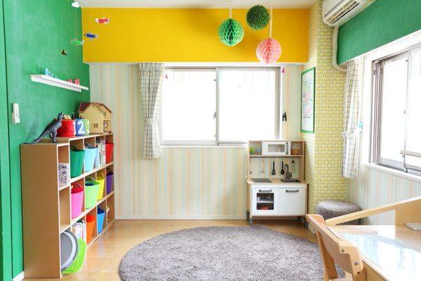 子供部屋の最適な広さは?広い・狭い場合のメリット・デメリット13選