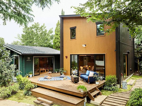 BESS(ベス)の家の坪単価・価格は?理想的なログハウスを低価格で