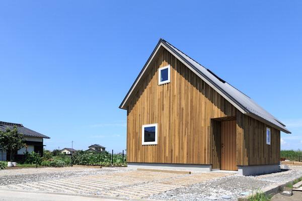 切妻屋根のメリット・デメリット9選|おしゃれな屋根にするためのメソッド