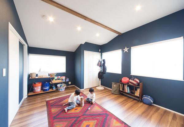 子供部屋の間仕切り壁は設置する?費用・メリット・デメリットを徹底解説