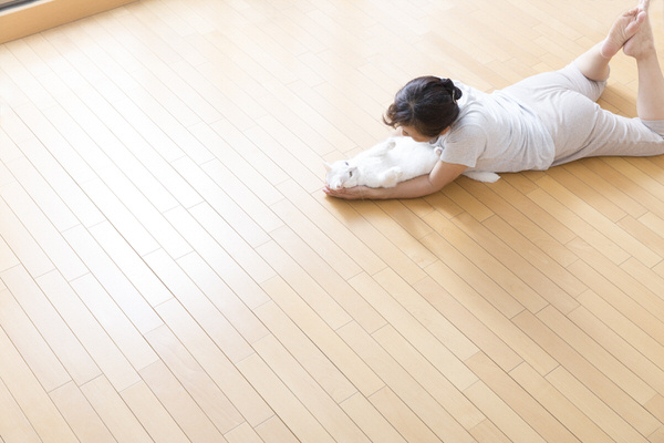 新築で床暖房を設置して後悔!失敗したと思う理由8選