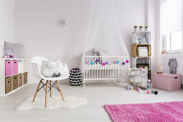 赤ちゃんのために床は何敷く?オススメのアイテム7選