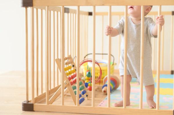 狭いリビングで赤ちゃんスペースを確保する方法7線